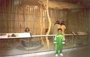 EDWIN  EN MUSEO SICÁN