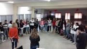 Taller alumnos profesorado