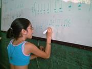 El alumno que escribe, mejora su intelecto