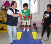 Apoyo y Asesoría a Centros Infantiles