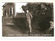 Lingolsheim mars 1945