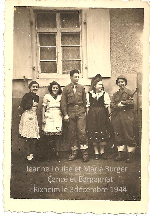 Jeanne Louise Maria