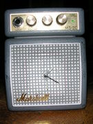 Clock into the Amp