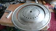 """Cover pan """"couvercle de caserole"""""""