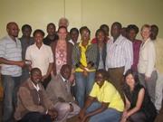 KCT Partners meeting
