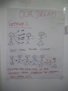 Group dream