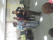 CLC Facilitator's Start Training Oct 2011 - Guyana Pt 2