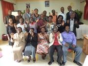 CLCP Workshop and SALT visit photos