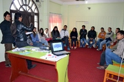 Community Life Competence applied in Pokhara by Dipendra Malla and Nabaraj Adhikari 2014 a
