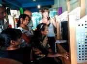Mauritian facilitators go on Ning