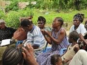 Ebola Competence