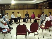 Second Learning Event- Care EMPHASIS Mumbai