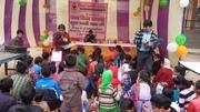 Guru ghasi das birth anniversary celebration pics