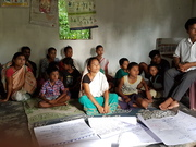 Assam: appreciating the joint dream