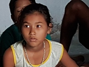 Assam: Thinking about the dream for Healthy Children in our village