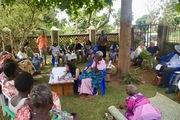 GLF Uganda - October 2017