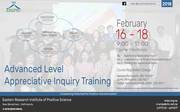 Advanced Level Appreciative Inquiry Training