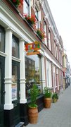 Our little shop in Rotterdam, THE JUMPING FLEA