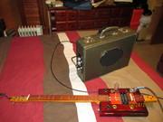 wes carl amp !!!