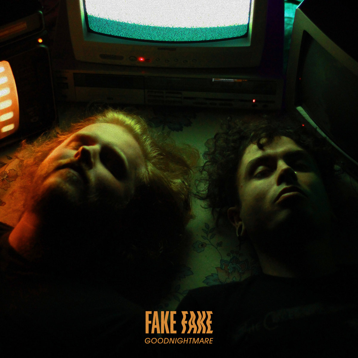 "Fake Fake Wake Up From ""Goodnightmare"""