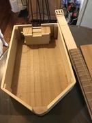 Box pretty well built.