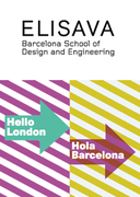 London Barcelona 2013: The Dual City Summer Sessions at Chelsea and ELISAVA