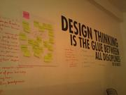 /// service design thinking in architecture ///