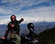 Himalayan Motorcycle Gang