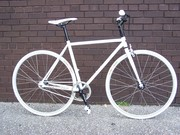 My First Fixie