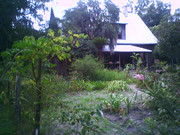 Dudley Historic Farm