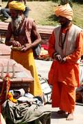 Shiva Celebration Nepal