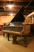 modcott piano co.