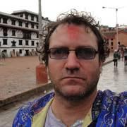 Kings Square - Kathmandu