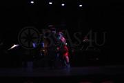 Homero Manzi Tango Show with BsAs4U