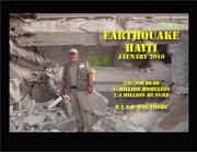 HELP Haiti Earthquake Relief