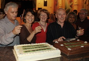 Tuesday Milonga - 12th Anniversary