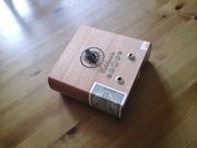 CBF (Cigar Box Fuzz)