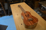 #83 baritone ukulele