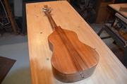 #86 Baritone ukulele.