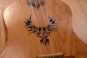 #85 Baritone ukulele