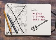 CBG Sketchbook