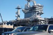 USS NIMITZ CVN 68