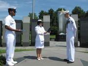 David's Navy Dads Photos