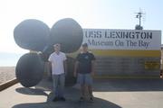 U.S.S. Lexington (125)