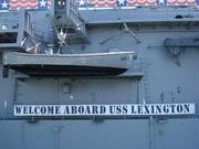 U.S.S. Lexington (114)