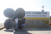 U.S.S. Lexington (124)
