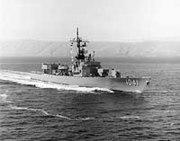 USS Bradley FF-1041