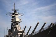 USS Wisconsin- Norfolk