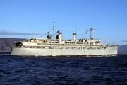 USS Prairie AD-15