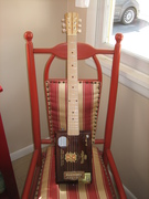 """Fuente Fuente OpusX Super Belicoso Acoustic/Electric 6-String CBG"""
